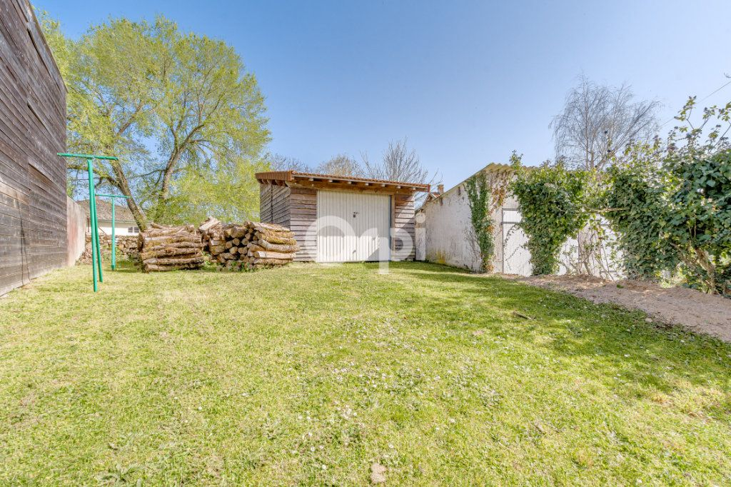 Maison à vendre 5 96.54m2 à Bosmie-l'Aiguille vignette-2
