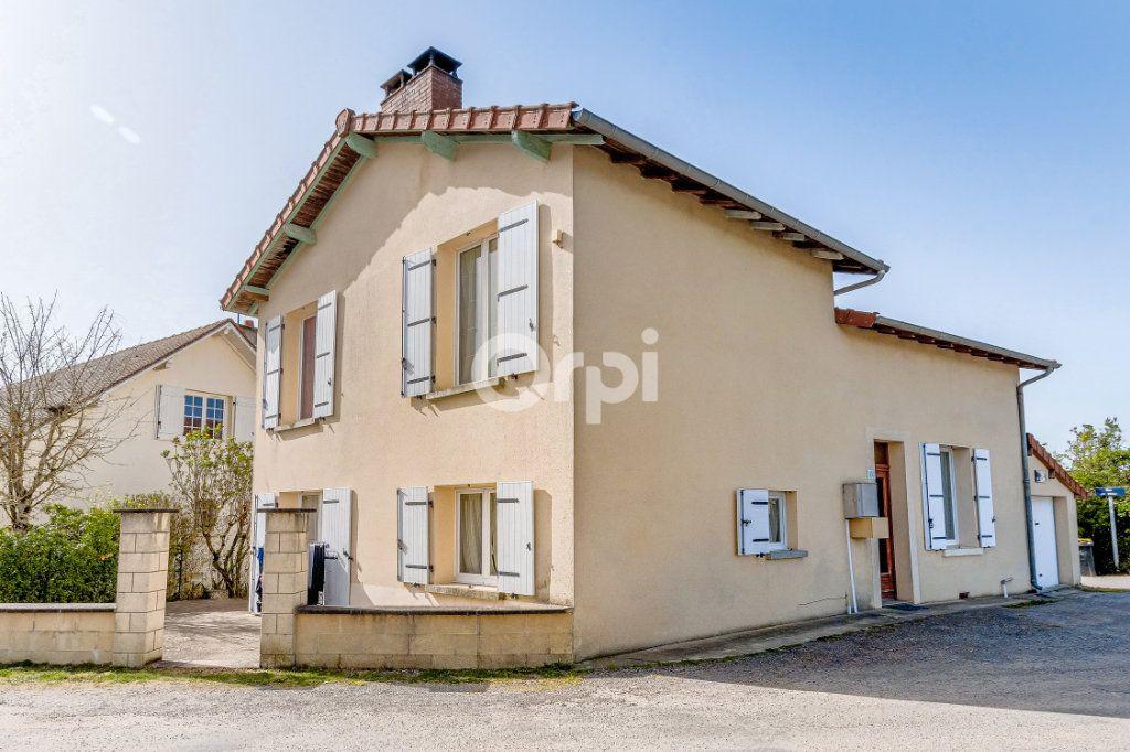 Maison à vendre 5 96.54m2 à Bosmie-l'Aiguille vignette-4