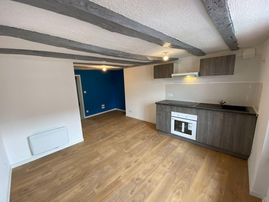 Appartement à louer 2 38.02m2 à Limoges vignette-1
