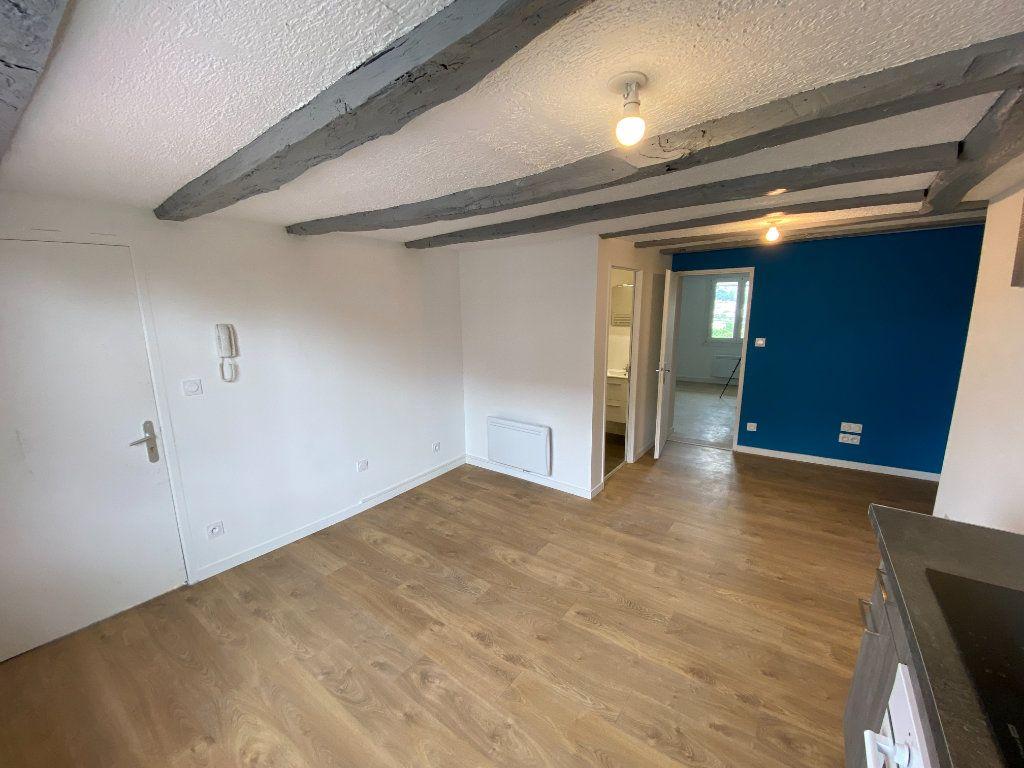 Appartement à louer 2 38.02m2 à Limoges vignette-3