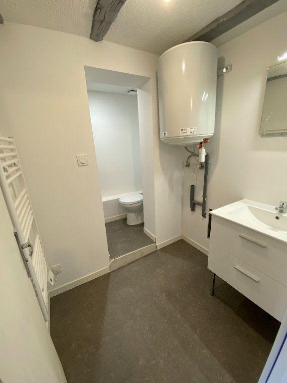 Appartement à louer 2 38.02m2 à Limoges vignette-5