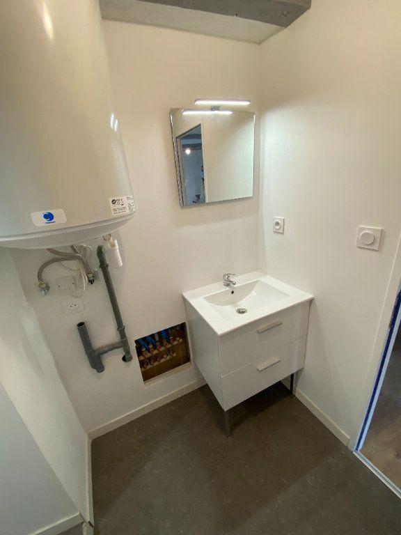 Appartement à louer 2 38.02m2 à Limoges vignette-7