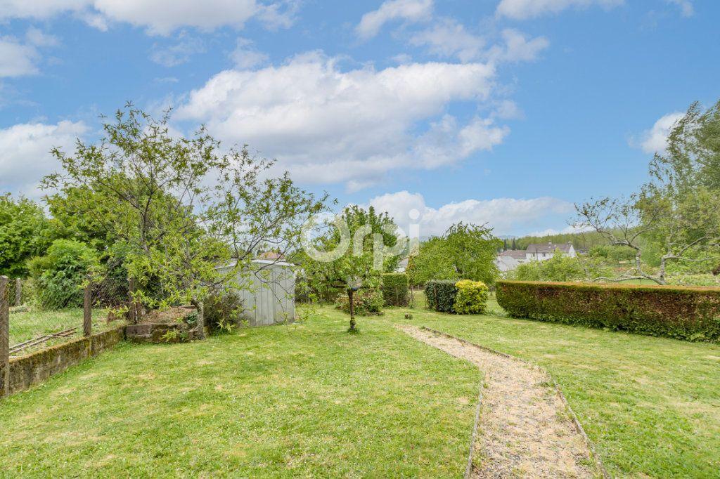 Maison à vendre 6 129m2 à Saint-Yrieix-la-Perche vignette-1