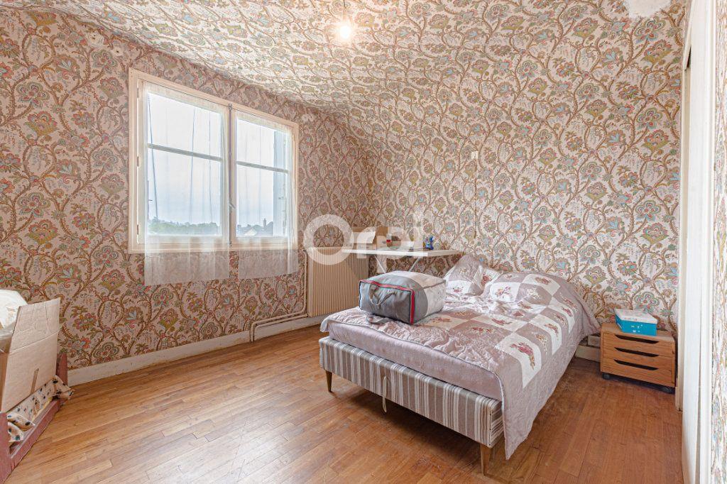 Maison à vendre 6 129m2 à Saint-Yrieix-la-Perche vignette-11