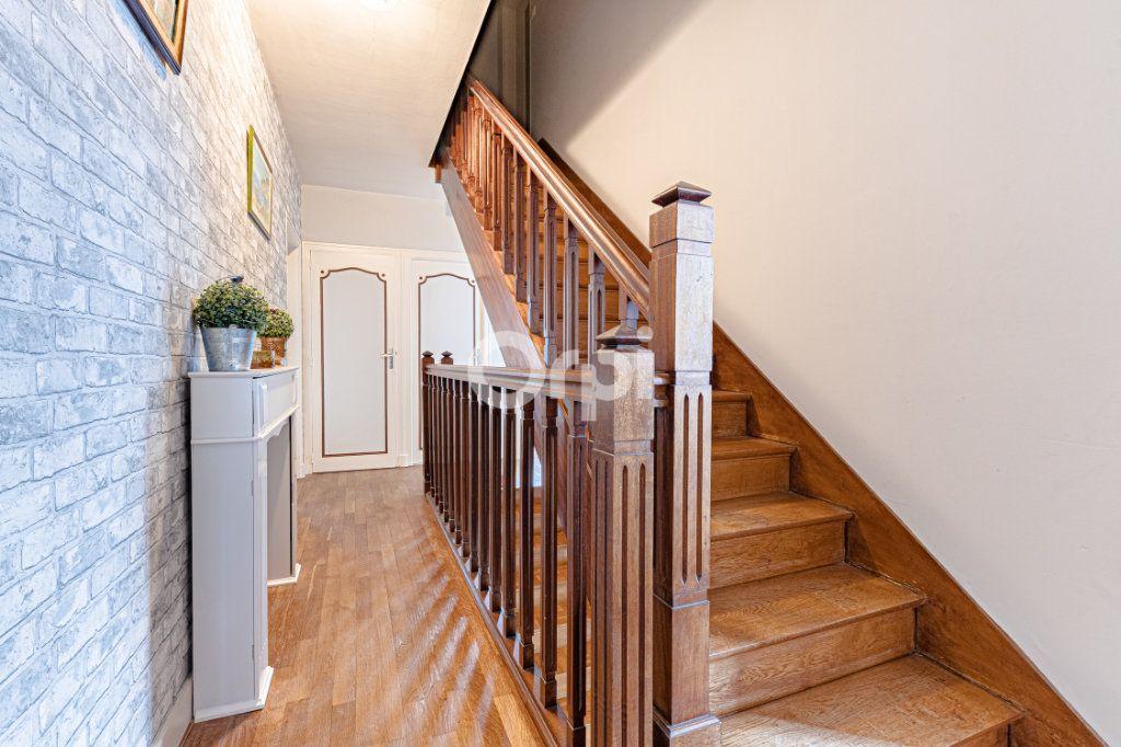 Maison à vendre 6 129m2 à Saint-Yrieix-la-Perche vignette-12