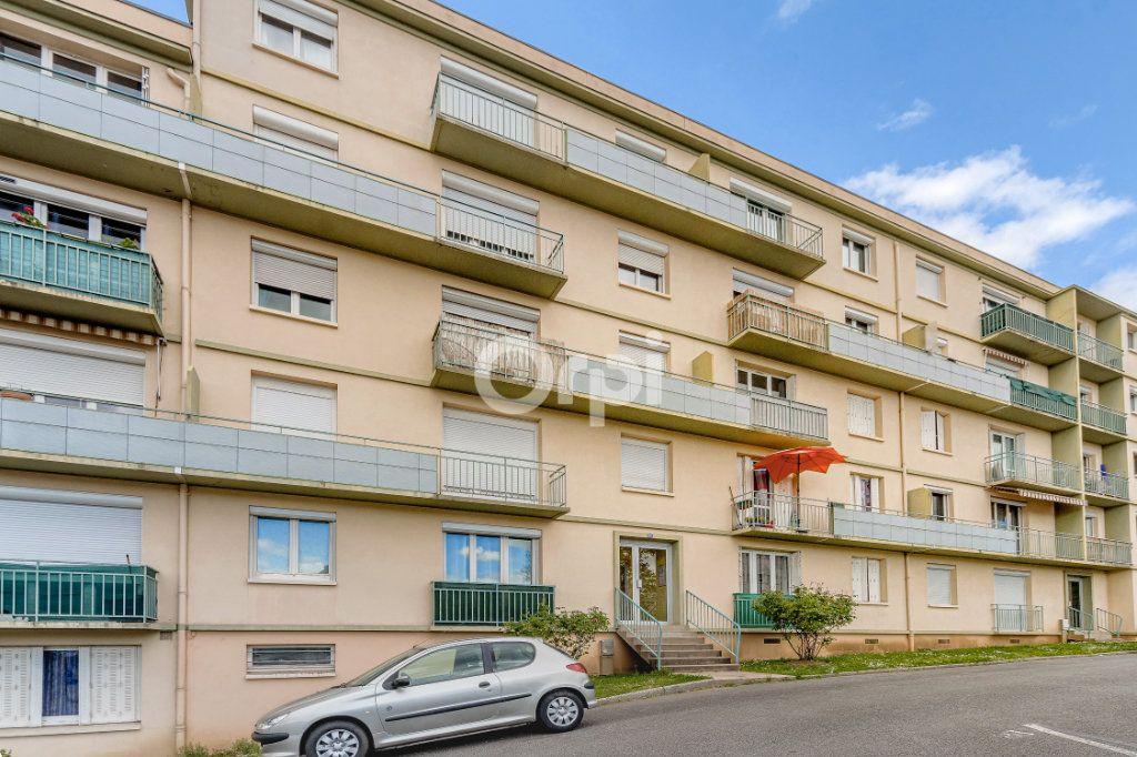 Appartement à vendre 3 65.5m2 à Limoges vignette-9