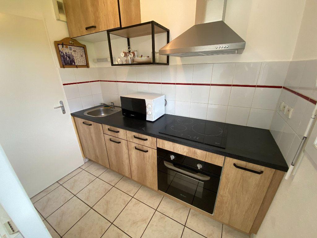 Appartement à louer 2 48m2 à Limoges vignette-1