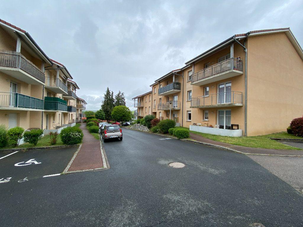 Appartement à louer 2 48m2 à Limoges vignette-11