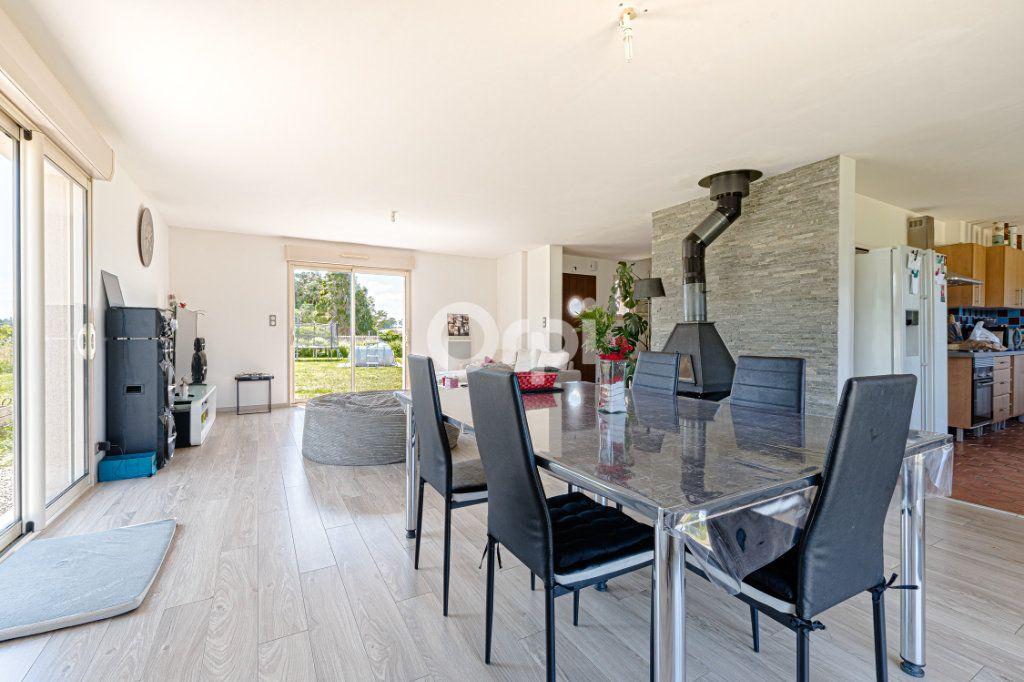 Maison à vendre 5 127.22m2 à Jourgnac vignette-2