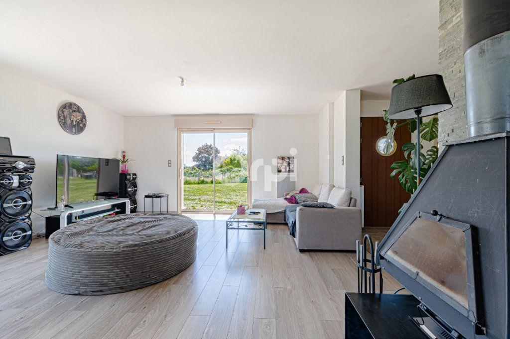 Maison à vendre 5 127.22m2 à Jourgnac vignette-4