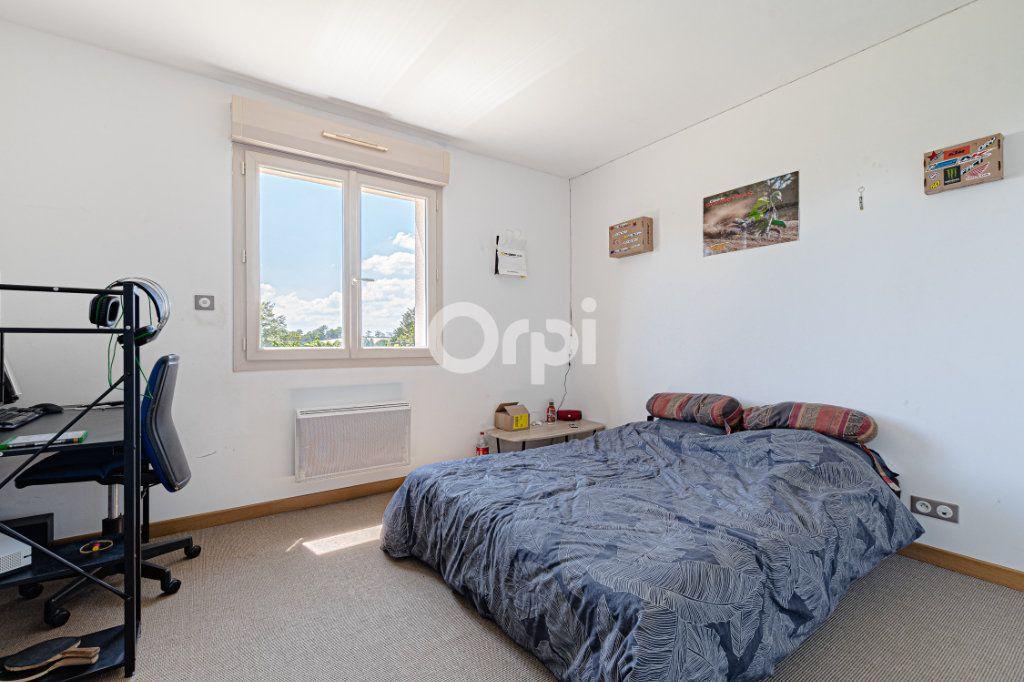 Maison à vendre 5 127.22m2 à Jourgnac vignette-9