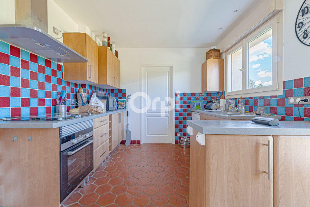 Maison à vendre 5 127.22m2 à Jourgnac vignette-12