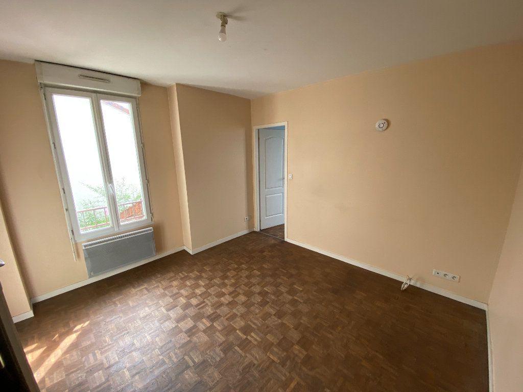 Appartement à louer 2 29.5m2 à Limoges vignette-1