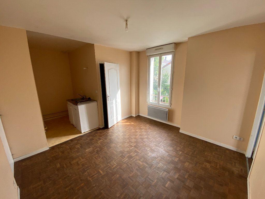 Appartement à louer 2 29.5m2 à Limoges vignette-3