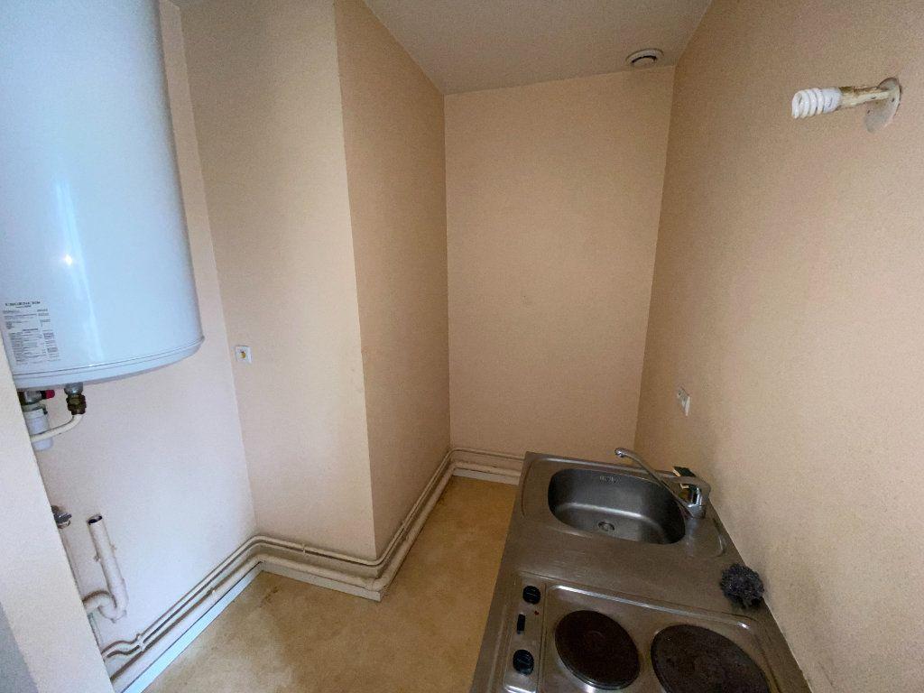 Appartement à louer 2 29.5m2 à Limoges vignette-5