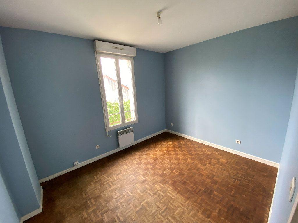 Appartement à louer 2 29.5m2 à Limoges vignette-6