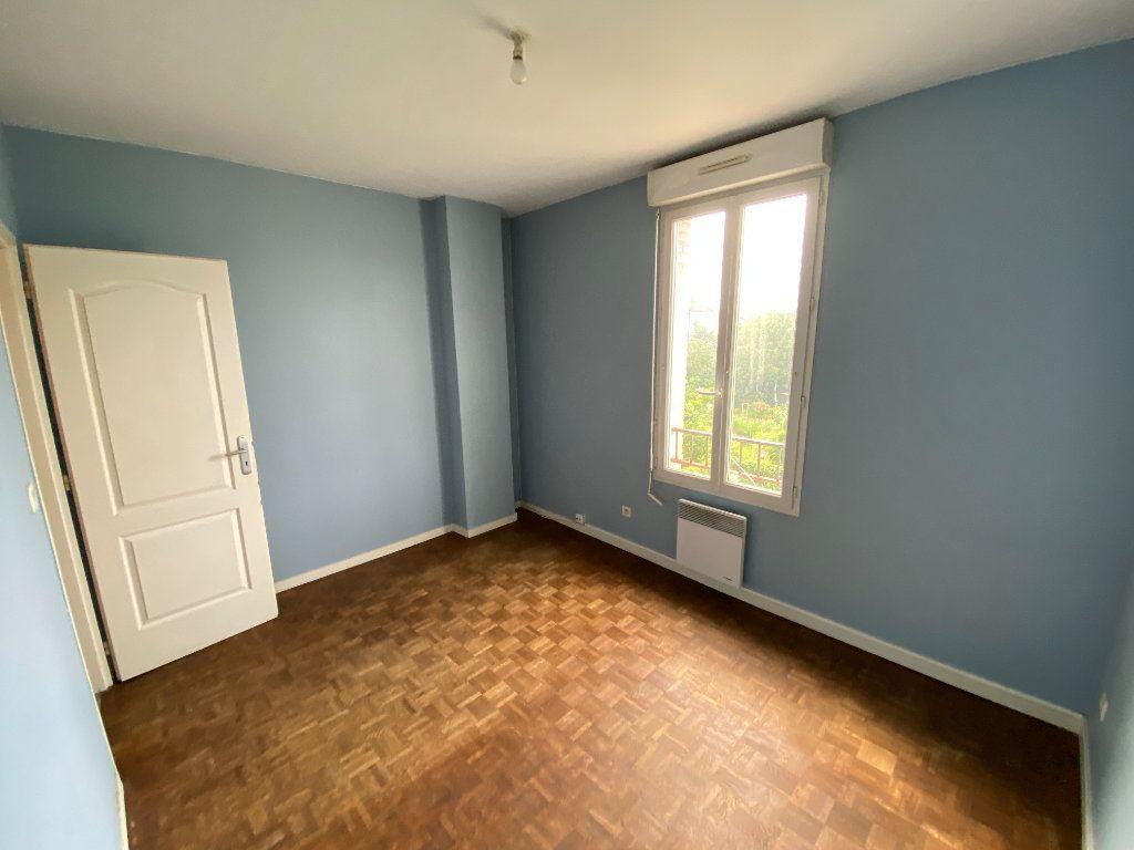Appartement à louer 2 29.5m2 à Limoges vignette-7