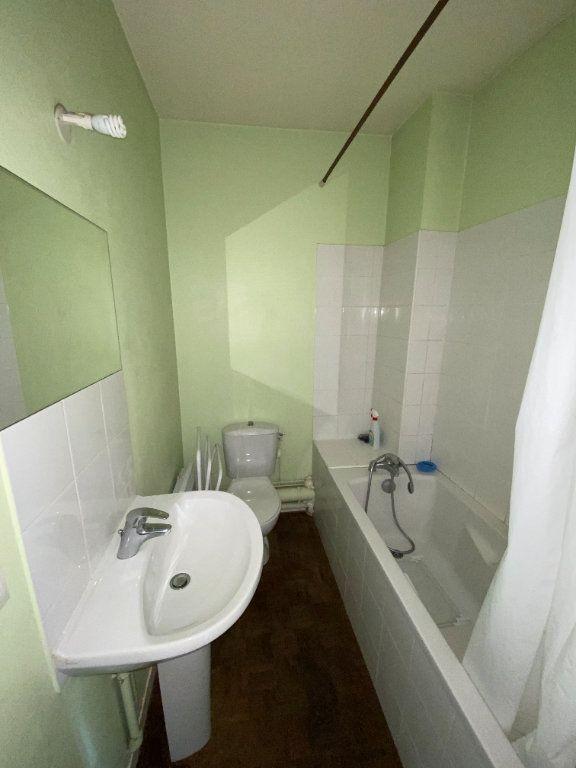 Appartement à louer 2 29.5m2 à Limoges vignette-8