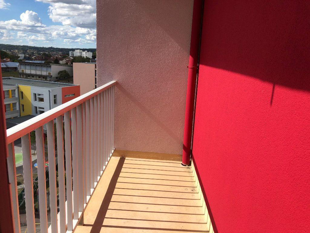 Appartement à louer 2 34m2 à Limoges vignette-2
