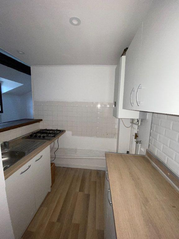 Appartement à louer 2 49m2 à Limoges vignette-7