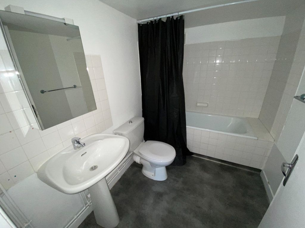Appartement à louer 2 49m2 à Limoges vignette-9
