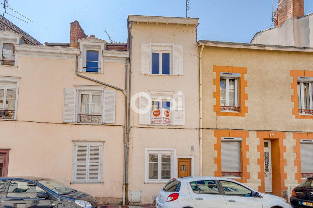 Maison à vendre 2 50.17m2 à Limoges vignette-1