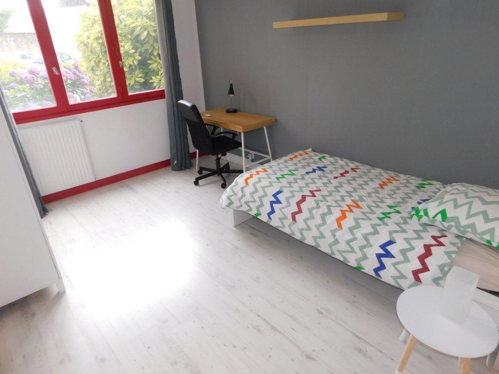 Appartement à louer 2 11.95m2 à Limoges vignette-1