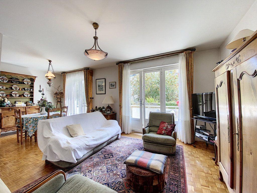 Appartement à vendre 3 74.72m2 à Lorient vignette-1
