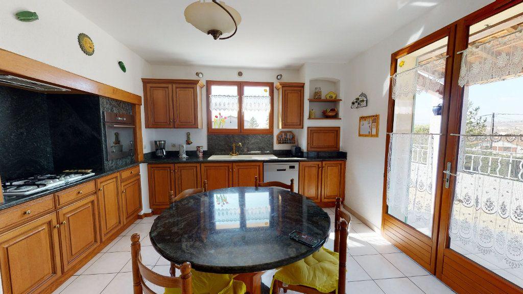 Maison à vendre 5 128m2 à Ruoms vignette-7