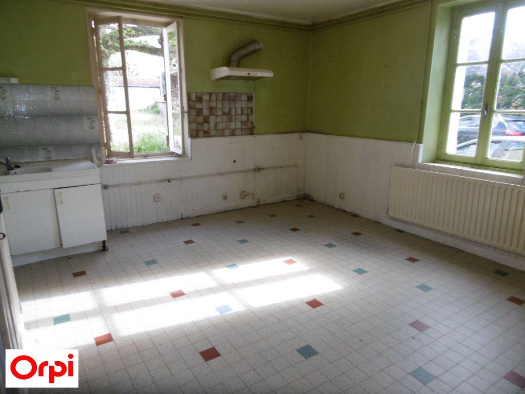 Maison à vendre 4 105m2 à Beaurepaire vignette-4