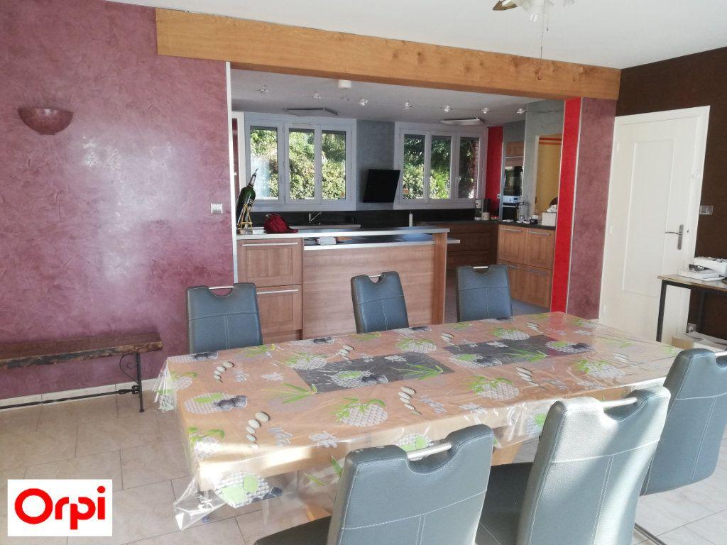 Maison à vendre 6 141m2 à Pajay vignette-6
