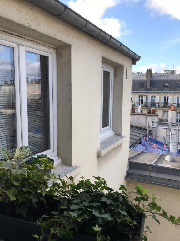 Appartement à louer 1 24m2 à Paris 4 vignette-7