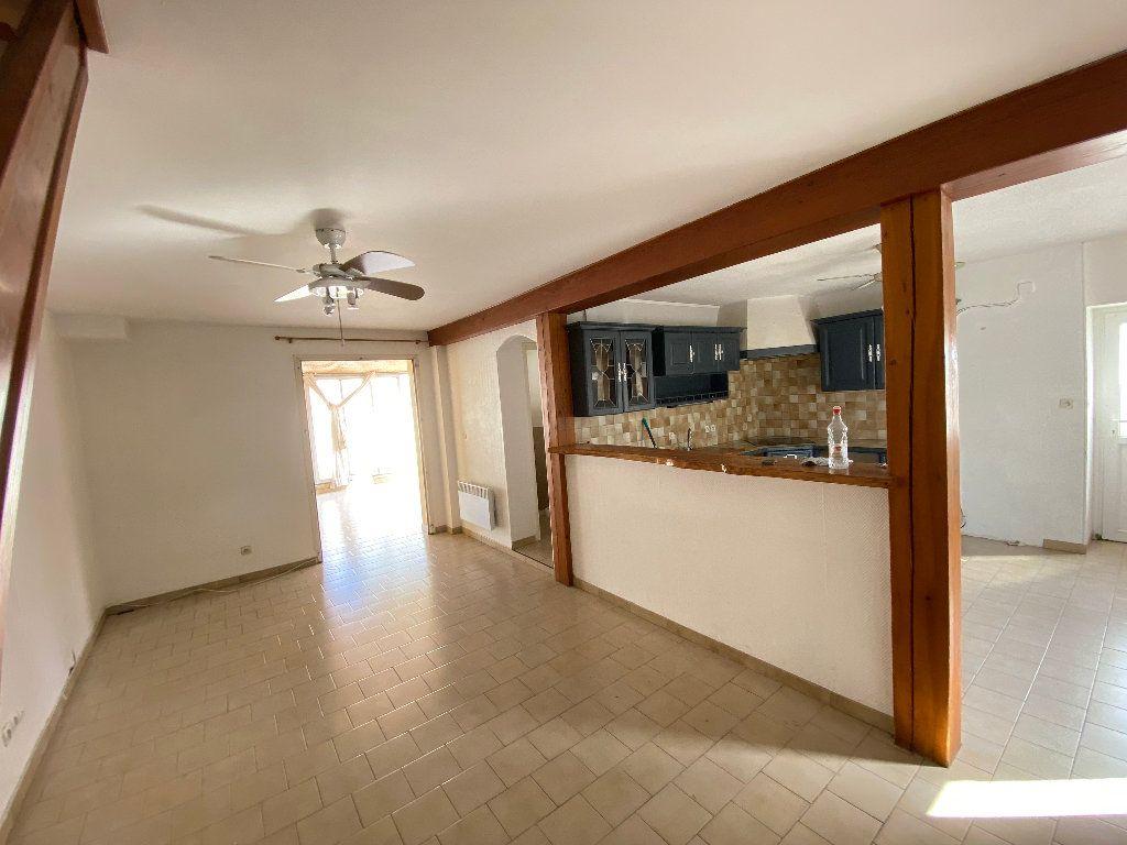 Maison à vendre 5 73m2 à Aigrefeuille-d'Aunis vignette-1