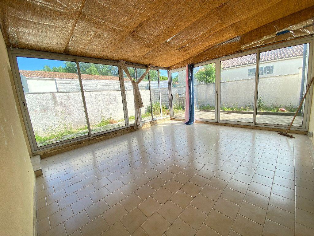 Maison à vendre 5 73m2 à Aigrefeuille-d'Aunis vignette-2