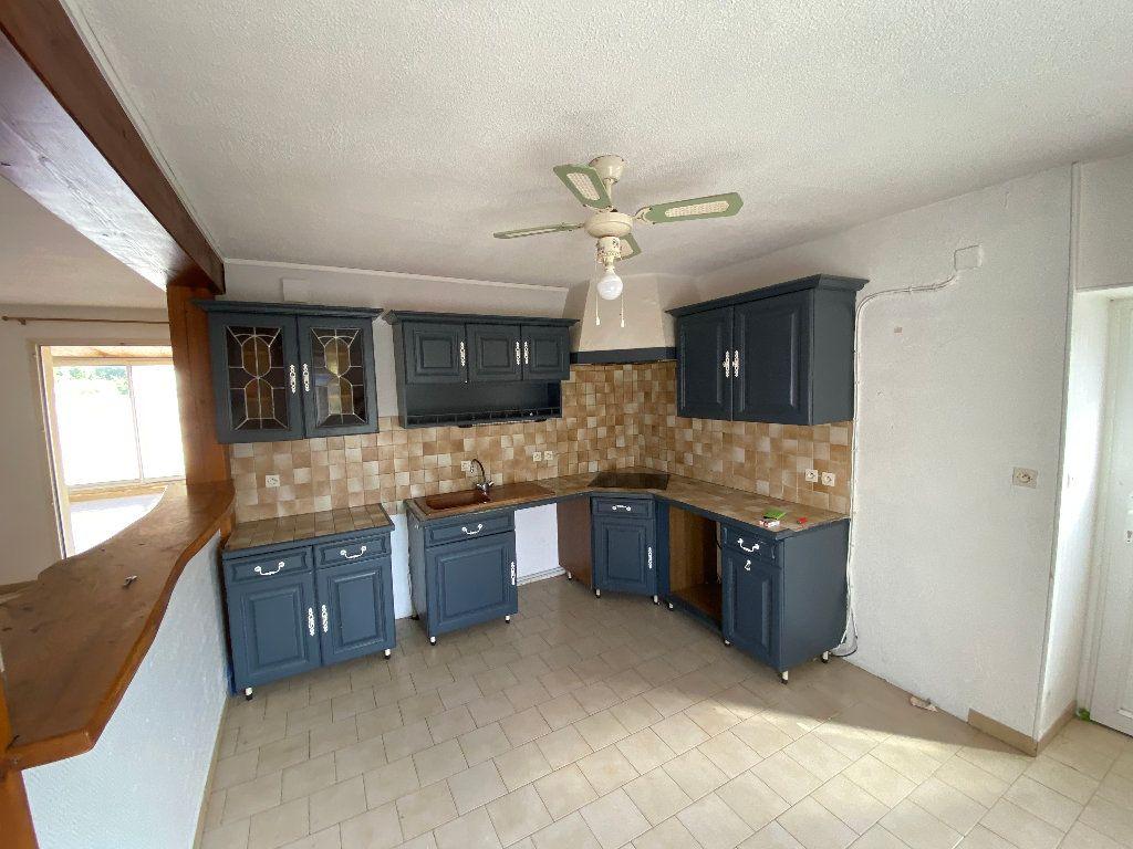 Maison à vendre 5 73m2 à Aigrefeuille-d'Aunis vignette-3