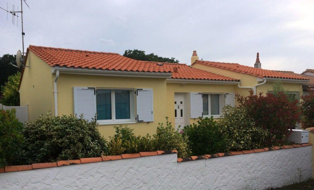 Maison à louer 4 76m2 à Fouras vignette-6