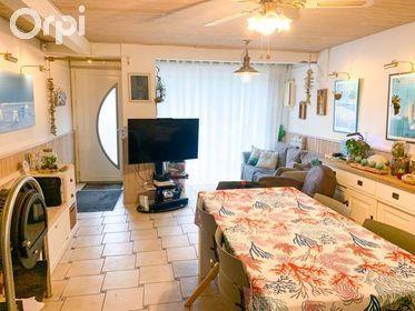 Maison à vendre 7 140m2 à Fouras vignette-4