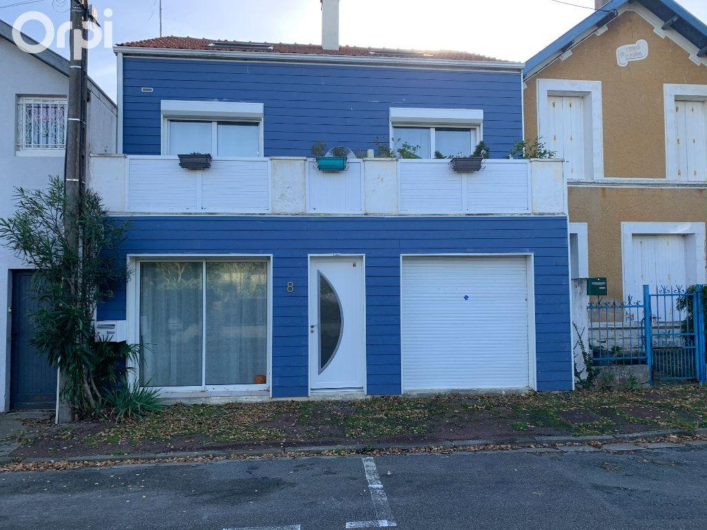 Maison à vendre 7 140m2 à Fouras vignette-5
