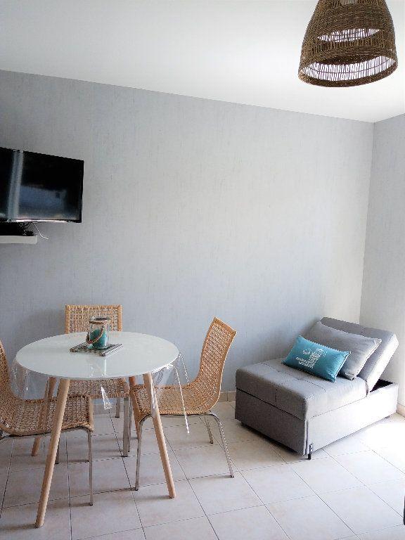 Appartement à louer 1 24.76m2 à Fouras vignette-2