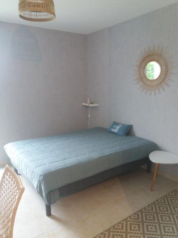 Appartement à louer 1 24.76m2 à Fouras vignette-4