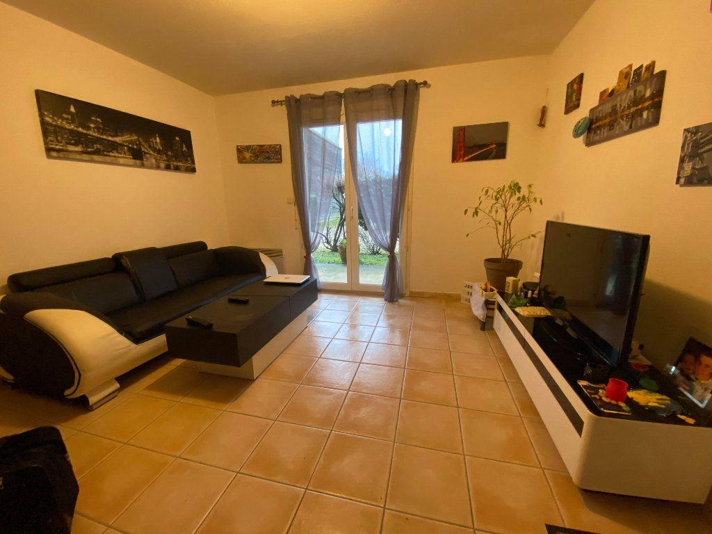 Appartement à vendre 2 44.49m2 à Port-des-Barques vignette-2