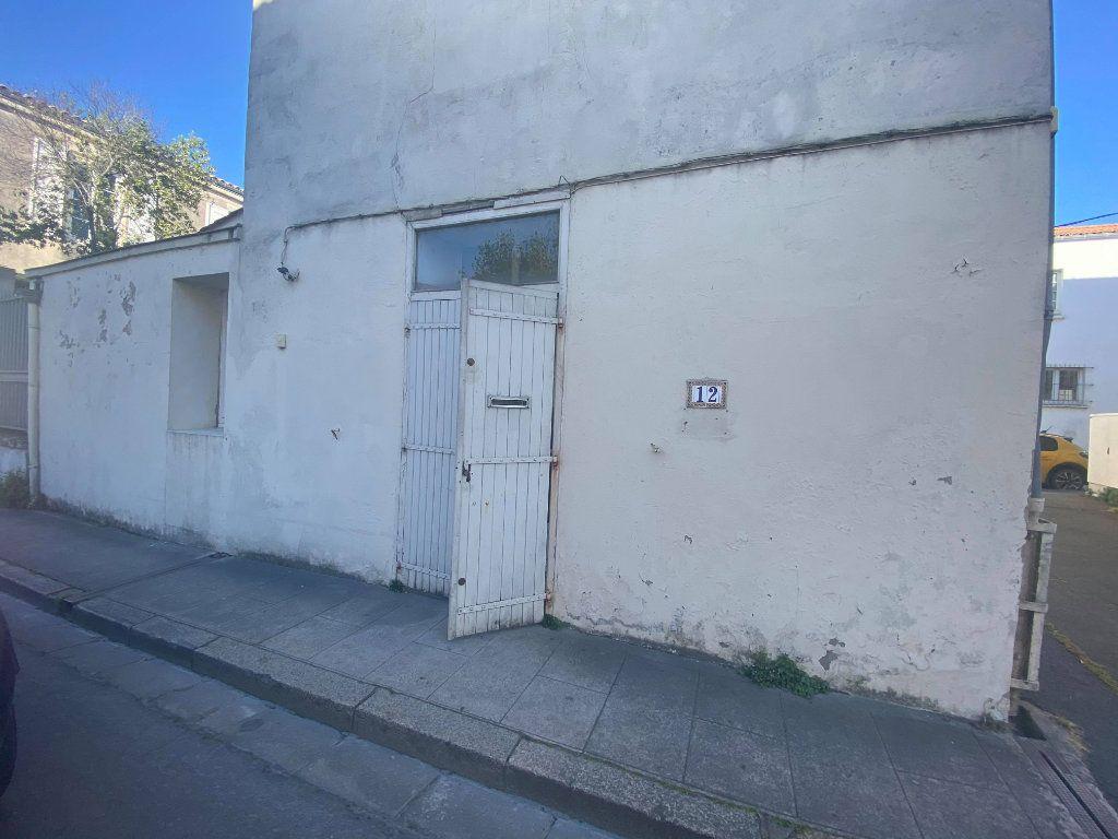 Appartement à vendre 1 18.49m2 à La Rochelle vignette-1