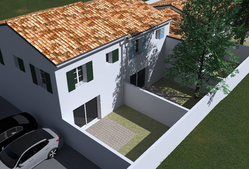 Maison à vendre 4 90.86m2 à Fouras vignette-2