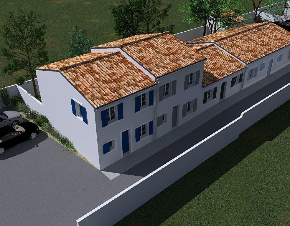 Maison à vendre 4 90.86m2 à Fouras vignette-3