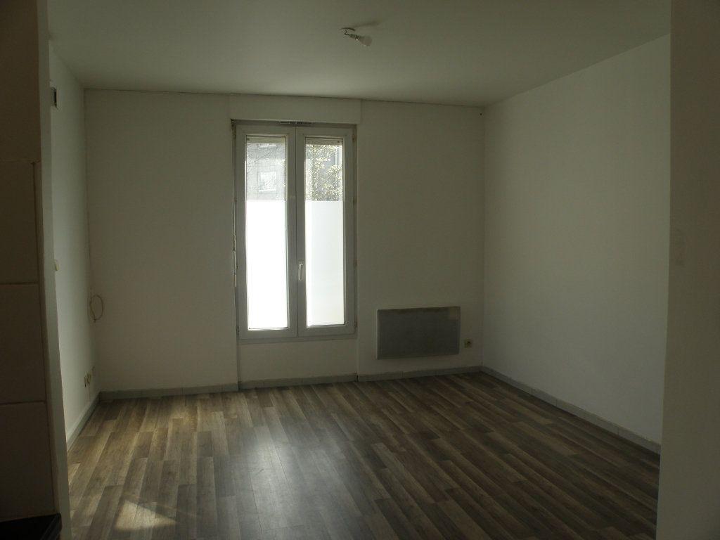 Appartement à louer 1 18.46m2 à Gournay-sur-Marne vignette-4