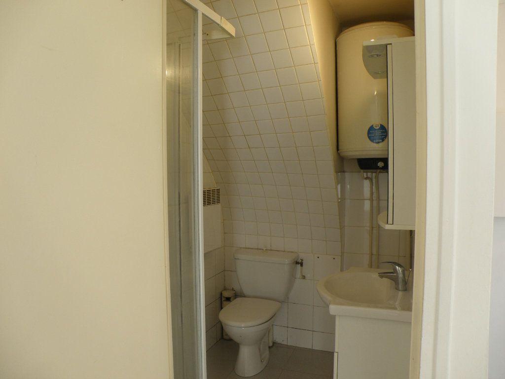 Appartement à louer 1 18.46m2 à Gournay-sur-Marne vignette-5