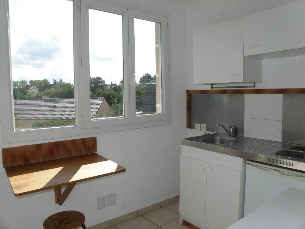 Appartement à louer 1 27.39m2 à Lagny-sur-Marne vignette-2
