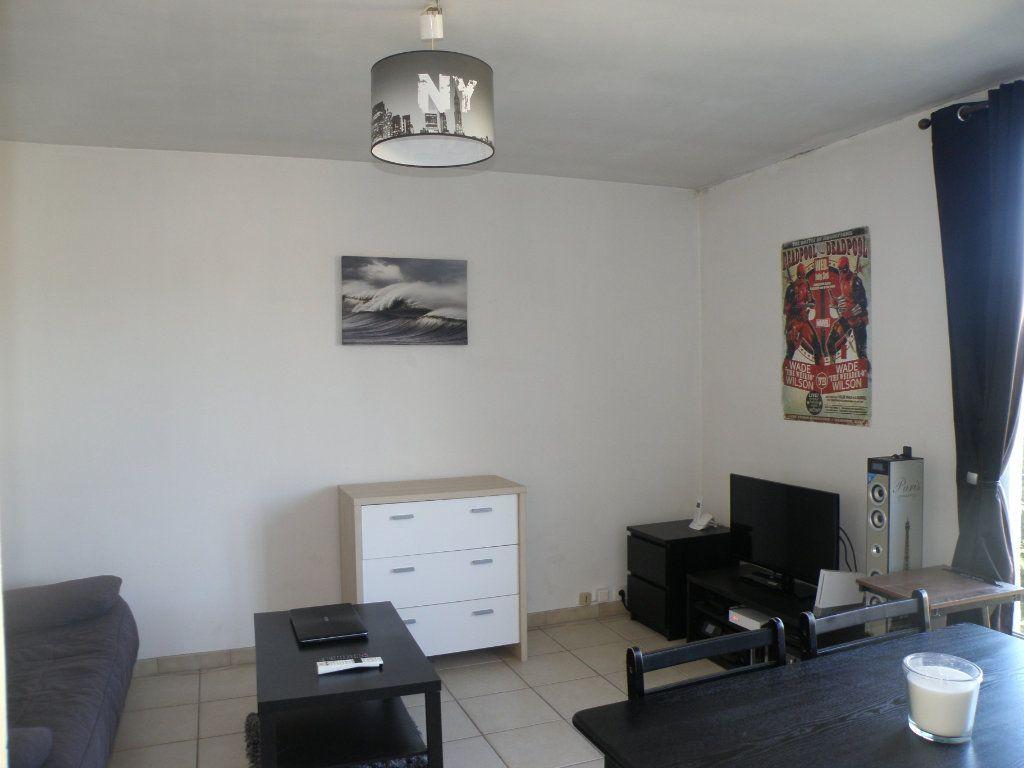 Appartement à louer 1 27.39m2 à Lagny-sur-Marne vignette-5
