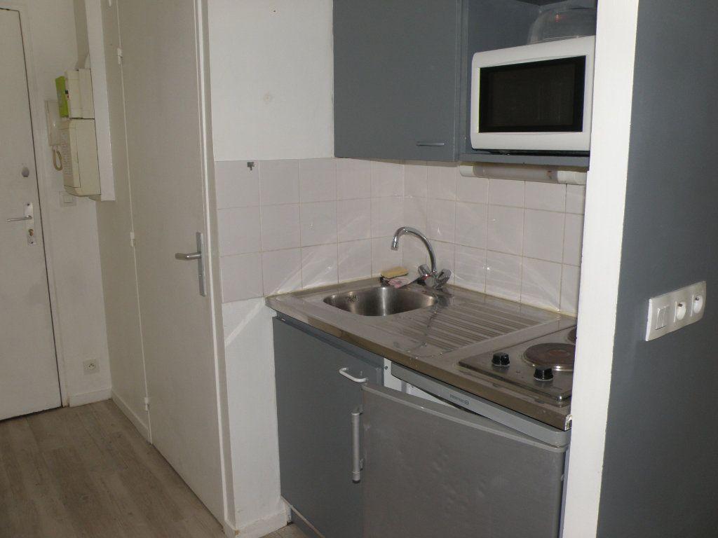 Appartement à louer 1 17.51m2 à Noisy-le-Grand vignette-2