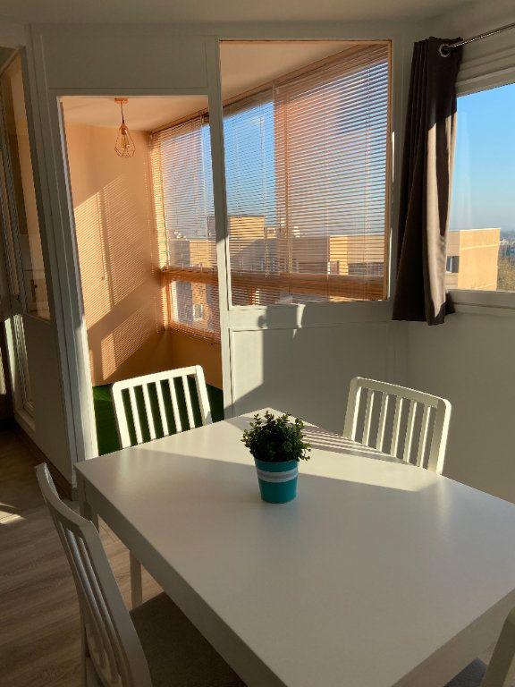 Appartement à louer 2 53.52m2 à Champs-sur-Marne vignette-4